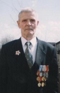 Баданин Александр Матвеевич