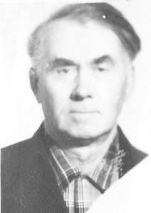 Баданин Алексей Филиппович