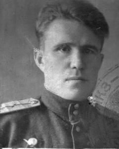 Баданин Василий Васильевич