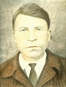Баданин Василий Иванович