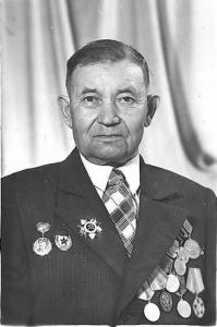 Антропов Александр Павлович