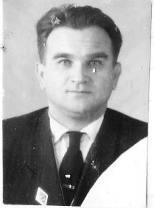 Арсеньев Михаил Иванович