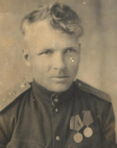 Антонов Герасим Александрович