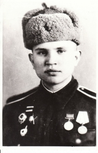Баданин Александр Александрович
