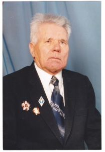 Баданин Алексей Иванович