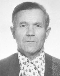 Баданин Вениамин Александрович