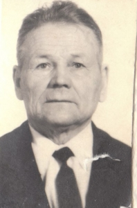 Баданин Егор Степанович