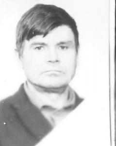 Баданин Иван Дмитриевич