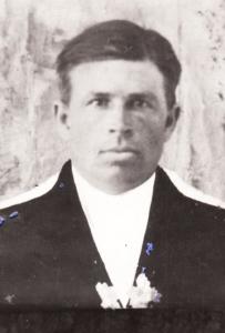 Баданин Иван Матвеевич