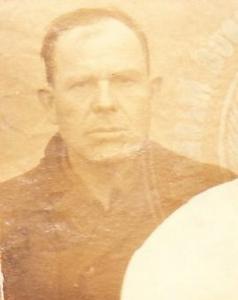 Баданин Михаил Дмитриевич