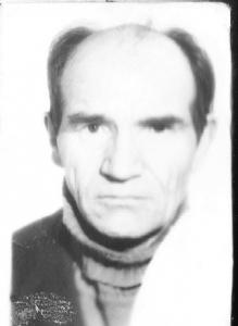 Баданин Николай Михайлович