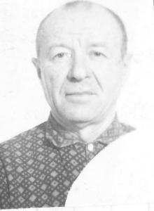Абакумов Григорий Иванович